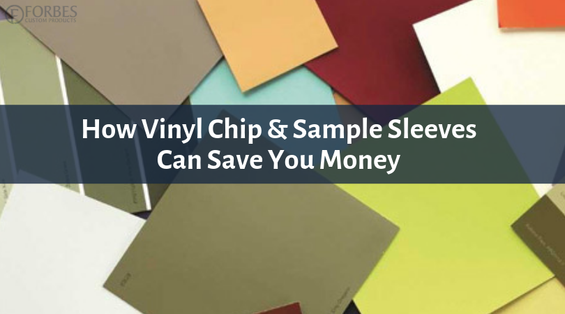 How to improve your chip/swatch sampling and lower your costs at the same time.