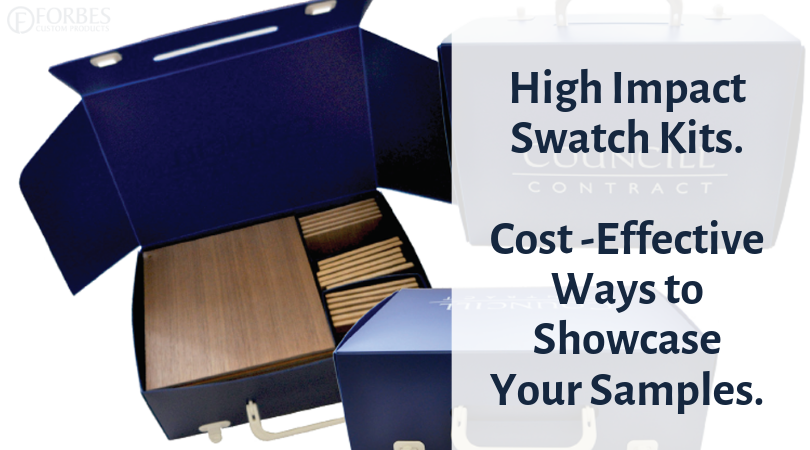 Sales Sample Kits That Deliver High Impact at a Lower Cost – Case Study