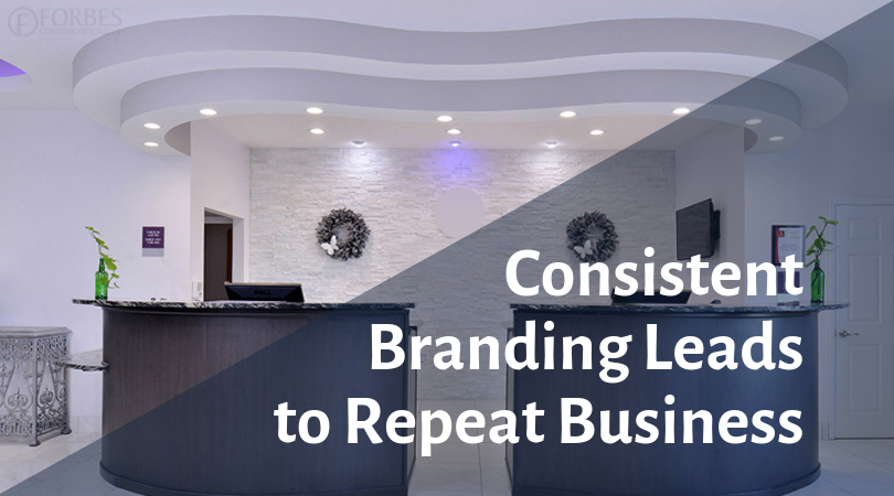 Consistent Hotel / Restaurant Branding Can Impact Repeat Business